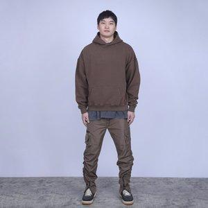C7 functional zipper pants 3D fold non far archive vujade fog essentials cpfmYLR{category}