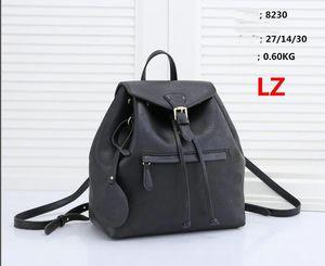 Hight Quality Fame Женская пальмовые пружины рюкзак мини-кожаные книги рюкзаки рюкзаки женщины печатающие PU сумки 8230 # звезды 27x14x30cm
