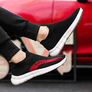 Training shoes Men Extended training Shoes Sneakers for men Breathing dust Sports Tennis Masculino Adulto 0902