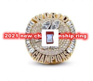 wholesale 2020-2021 Tampa Bay Buccanee Championship Ring TideHoliday gifts for friends