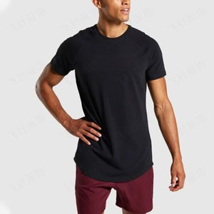 Luxury Party Dresses Fitns Men's Short Sleeve Top Running Suit Quick Drying Basketball Training Base Sports T-shirt