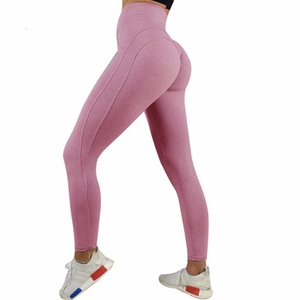 Yoga Outfits Women Energy Seamless Tummy Control Pants Super Stretchy Gym Tights High Waist Leggings Sport Fitness Running