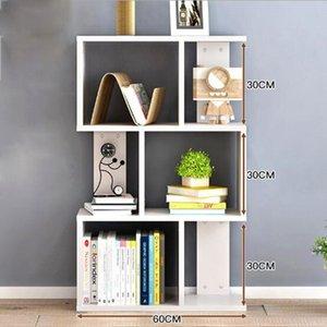 3 Tier Bookcase Living room Furniture Cube Bookshelf Display Shelving Storage Unit Wood