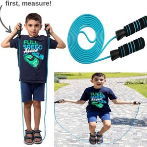 Fitness Equipment For Home Gym Weight Workout Foot Skip Battle Rope Jumping Kids Jump Ropes