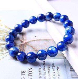Natural black sparkle stone color eye bracelet free de livery