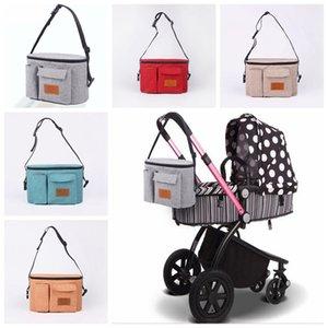 Diaper Stroller Organizer Nappy Bag for Nusring Mommy Mama Maternity Bags Baby Yoya Cart Accessory ZWL160