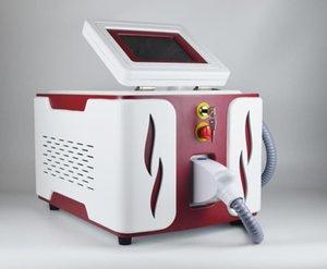 808nm Diod Lazer Makinesi Profesyonel 808 Kalıcı Lazer Kıllar Temizleme Ekipmanları Lazer Diyot Saçını Kaldır 3 Walgth Güçlü 300 Watts 500Watts