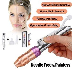 Hyaluronic Injection Pen Massage Atomizer Pen Kit High Pressure Acid Guns Water Injection Beauty