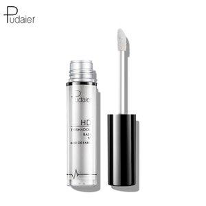 Pudaier Eye Primer Crème Longure Durée Durée Liquide Liquide Bases à paupières Maquillage Hydratant 5ml