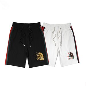 2021 Venta al por mayor Moda de verano Tablero de diseño de pantalón corto Secado rápido Impresión Pantalones Pantalones Pantalones Pantalones cortos de natación para hombre