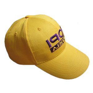 ball caps Cheap 6 pieces of Cotton Embroidered Baseball cap, exquisite embroidered cap, large quantity, excellent professional production