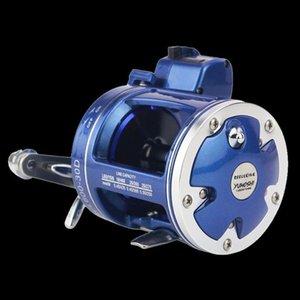 Bouche de pêche haute vitesse ACL 30 / 50D 3.8: 1 / 5.2: 1 Profondeur électrique Comptage de la main gauche / droite Multiplier Multiplier Multiplier Cast Drum Baicasting Baicasting Robines