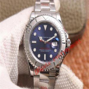 High quality hot selling automatic mechanical men's watch 126622 BP factory produces 2813 imported movement 40mm sapphire glass mirror 904L Steel Case stra