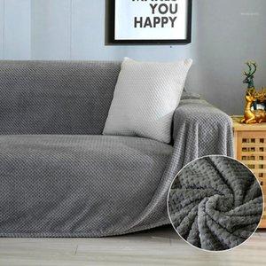 Одеяла супер мягкое одеяло фланелевой домашний офис диван полотенце дети бросать портативный путешествия самолет автомобиль флисовая крышка1