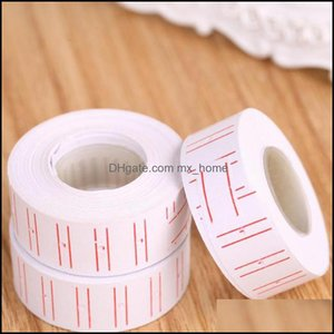 Labels Tags Labeling Supplies Retail Services Office School Business & Industrial 10 Rolls  Set Price Label Paper Tag Tagging Pricing For Gu