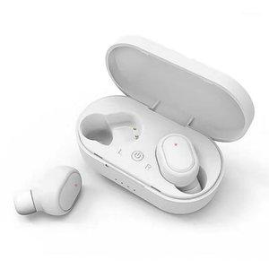 Auriculares Bluetooth con poder para Galaxy M11 M31 A42 F62 F42 A70 A50 A80 A60 A40 A40 xCover 4S Pro Wireless auricephones 1