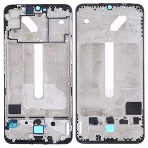 Front Housing LCD Frame Bezel Plate for Vivo iQOO