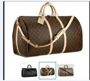 "LV""LOUIS""VITTON bag""VUTTON Mens Handbags Capacity Luggage Bag designer luxury Duffle Bag Shoulder Bags Travel Bags"