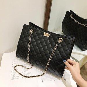 Сумки на ремне 2021 поступления дизайнера дизайнерский кошелек для женщин из искусственной кожи мода большая емкость плед сумка сумка сумка