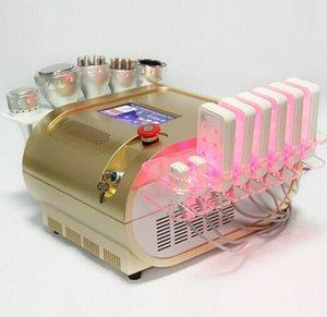 40k emagrecimento ultrassônico cavitação máquina desengordurante ultra-som vácuo RF tripolar tripolar multuolar pho laser perda de peso