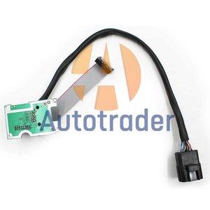14390065 Monitor Plug Connector For Volvo ECU EC160 EC210 EC240 EC290 EC330 monitor Plug