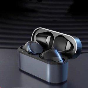 TWS igual que antes de los auriculares de carga inalámbrica de los auriculares de Bluetooth auriculares auriculares en la detección de audífonos para teléfono celular