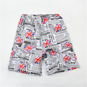 Mens 3D Digital Printing Beach Boxer Swimwear Shorts Fashion Trend Quick Dry Mesh Beach Shorts Summer Male Loose Thin Casual Swimming Pants