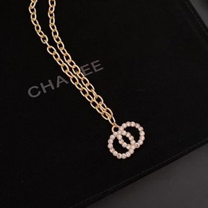 Kwai tiktok, match C home diamond necklace, everyday, all match, and quality of the net is red.