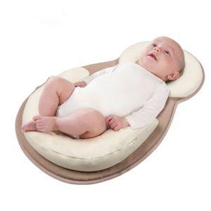 2021 Baby Room Pillow Newborn Summer Memory Cushion Babykamer Bebe Conforto Breastfeeding Pillows Coussin Infant