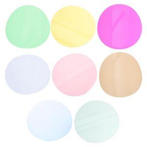Lamp Covers & Shades 8pcs Colour Filter Sheet Light Color Correction Film (Random Color)