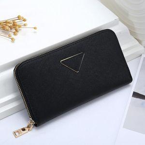 Роскошные дизайнеры классические кошельки сумочки кредитной карты держатель моды мужчин и женщин сцепление с десять цветов # 406