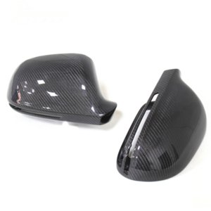 A3456LModified Carbon Fiber Rearview Mirror Shell Cover