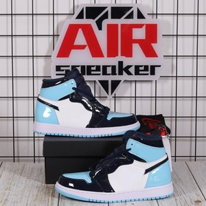 Paname Cream Sail Bred Union Off Nior Jumpman 1s Mens Basketball Shoes Cactus Jack White Cement Men Guava Lce Sports Sneakers