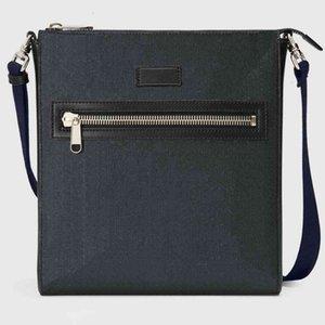 Hommes Sac Organisateur Messenger Sacs 21 ** 23.5 ** 4.5cm Hookbags Bandbody Sacs à main croisés Carrosserie Cuir Embrayage Sac à dos Portefeuille Mode