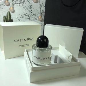 Body Makeup 50ml Perfume Eau De Parfum Spray Glass Bottle Blanche Super Ceder Gypsy Water High Quality