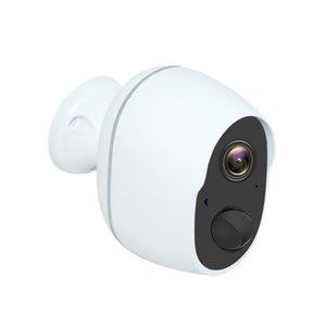 Беспроводной открытый аккумулятор камеры безопасности дома мониторинг дома 1080P 2mp Похожие eufy IP-камеры