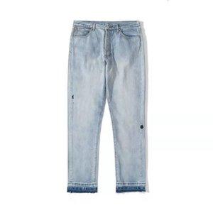 2021 paris ITLAY SKINNY jeans Casual Street Fashion Pockets Warm Men Women Couple Outwear free ship zdlch0326.