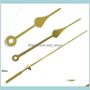Garden Décor Wall Diy Quartz Clock Spindle Movement Kit Mechanism Repair With Hand Sets Shaft 1200Pcs Iia94 Fqkna