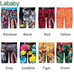 Men Ethika Swimsuit Designer New 2021 Trend Printed Swimswar Bikini Elegant Single Shorts Yoga Pants Underwear Quick Dry Briefs Boxers