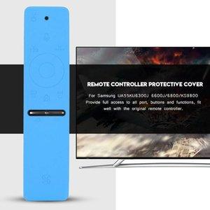 원격 커버 케이스 Shockproof Silicone Control Protector 텔레비젼 제어기에 대 한 안티 드롭 내구성 케이스
