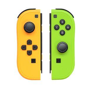 Беспроводной Bluetooth Switch Pro Игровой контроллер Джойстики для Nintendo Joy-Con и левая ручка
