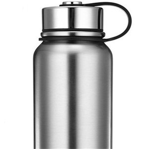 Amazon Hot Selling Outdoor Jogging Sport Insulated Thermos Vacuum Flasks Double Wall Space Stainless Steel Drinking Water Bottle 354 R2