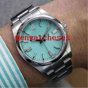 MODA MANTENIMIENTO MOMENTO MECANICO AUTOMÁTICO Relojes deportivos al aire libre Última versión 41mm Montre de Luxe Watch Diseñador de acero inoxidable