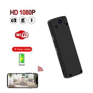 Mini Cameras 2021 HD 1080P Wireless Wifi Camera Portable Digital Video Recorder Body Miniature Camcorder Loop Recording