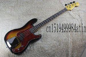 Custom Shop Precision Bass Electric Guitar P-Bass NOS White Blonde100% Excellent Quality @24