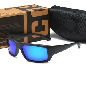 2021 New 9026 sports Costa riding Sunglasses men's and women's Beach glasses