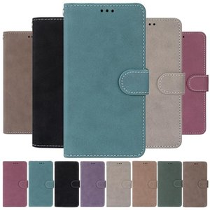 Silicon Case For Alcatel 1A 1B 1S 3L 2021 Wallet Phone Cover 3X Flip Bag Protective Coque Funda Shell Cell Cases