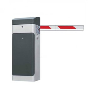 KINJOIN Newest Arm Boom Barrier Inverter Motor Barrier Gate system engine with hindrance rebound function