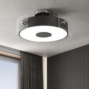 Ceiling Lights LED Chandelier Living Room Bedroom Kitchen Household Modern Lamp Lighting