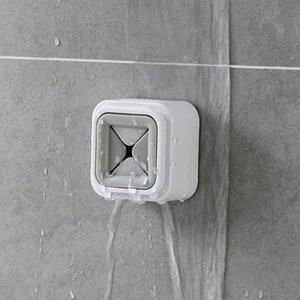 Towel Racks Storage Hooks Portable Holder Sucker Wall Window Bathroom Tool Washing Cloth Hanger